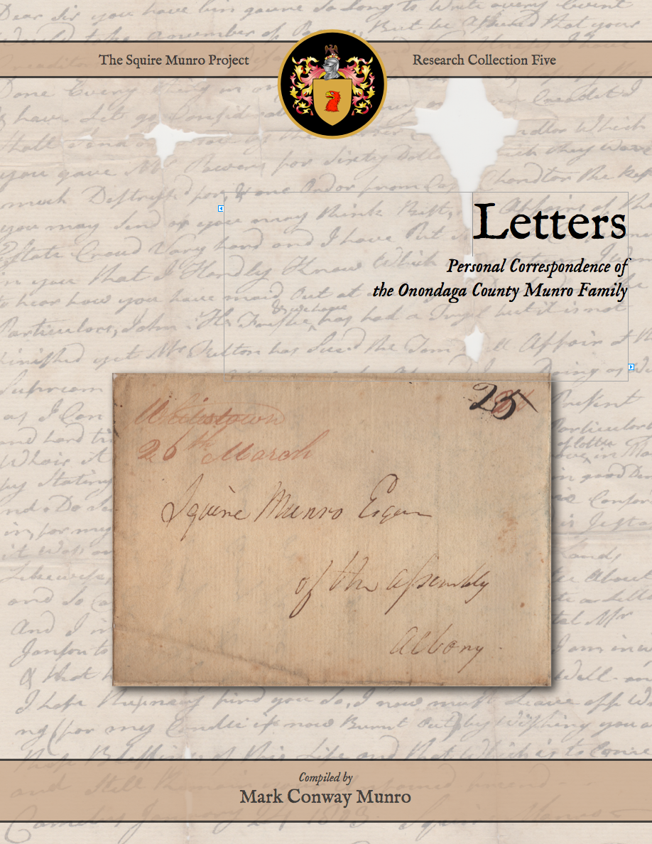 Cover-Letters