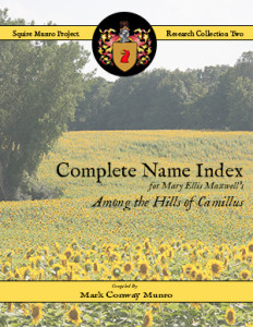 Name Index Cover Thumbnail